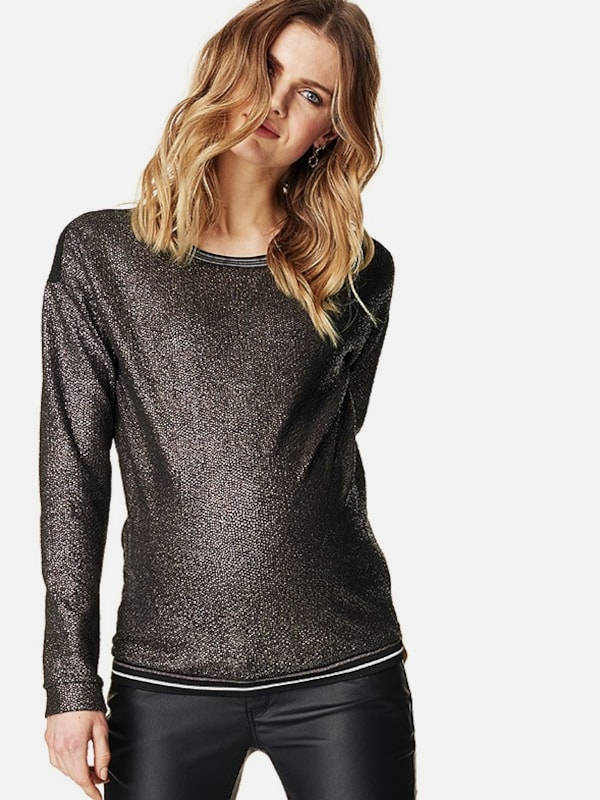 Noppies Pullover 'Shiny Rose'