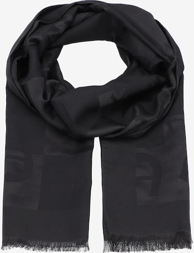 AIGNER Sjaal in de kleur Zwart, Productweergave