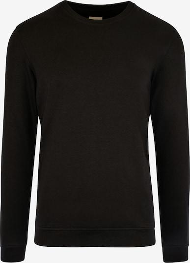 JBS OF DENMARK Sweatshirt in schwarz, Produktansicht