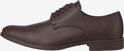 JACK & JONES Schuhe in dunkelbraun, Produktansicht