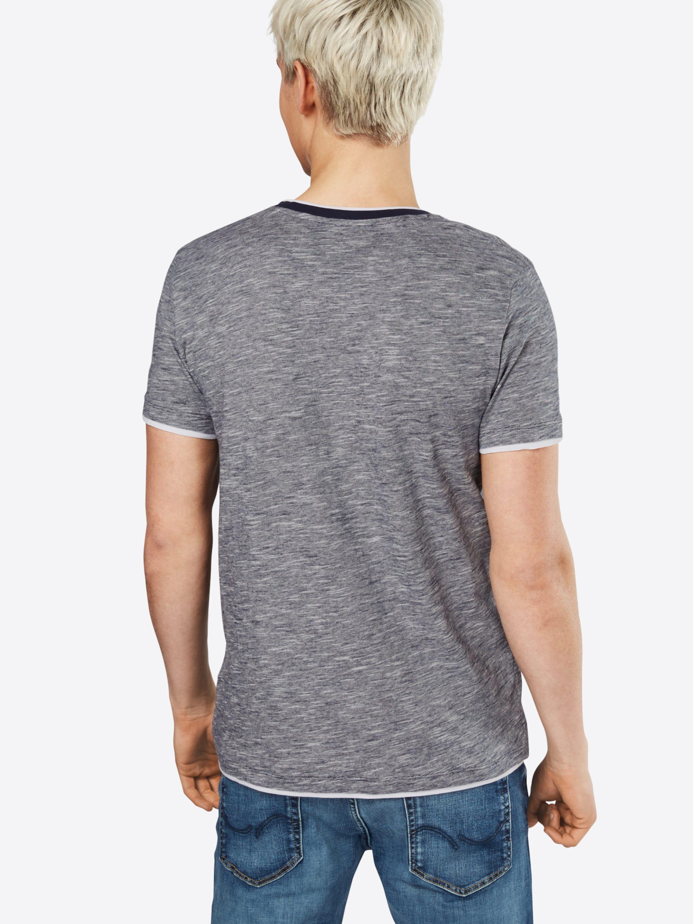 Offiziell Fachlich ESPRIT T-Shirt 'SG-998EE2K807' Sast Online WrCPGy