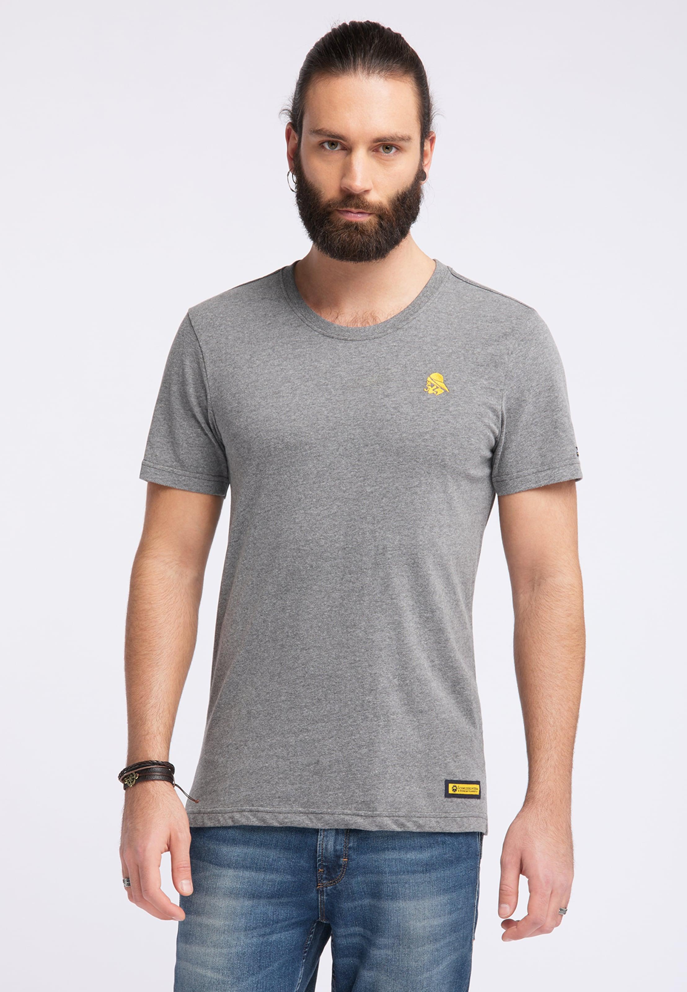 Schmuddelwedda Schmuddelwedda In GelbGraumeliert shirt GelbGraumeliert T T shirt shirt T Schmuddelwedda In VpqMLzSGU