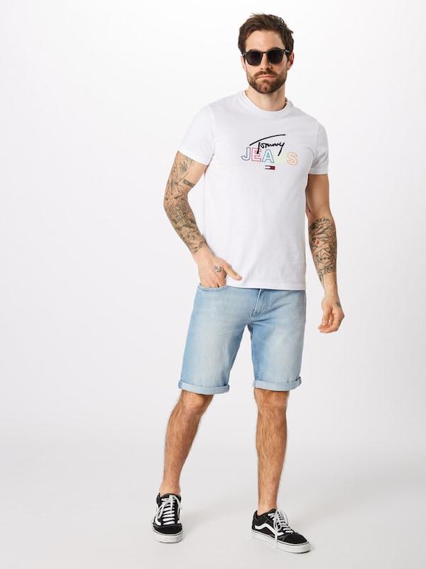 En Tommy Jean Bleu Denim Jeans 'ronnie' y8nNwv0OmP