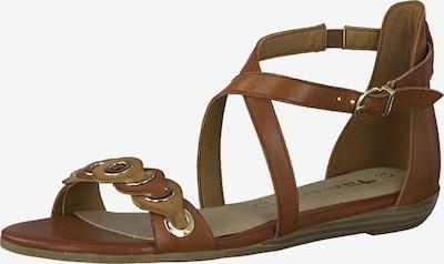 TAMARIS Sandale in pueblo, Produktansicht