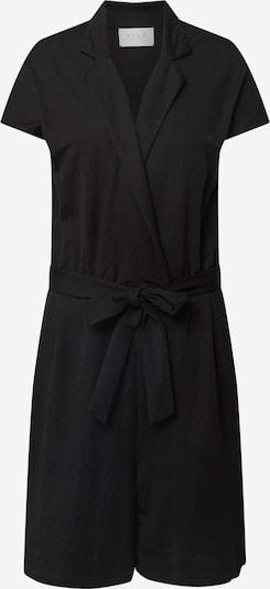 VILA Jumpsuit 'SAFINA' in de kleur Zwart, Productweergave
