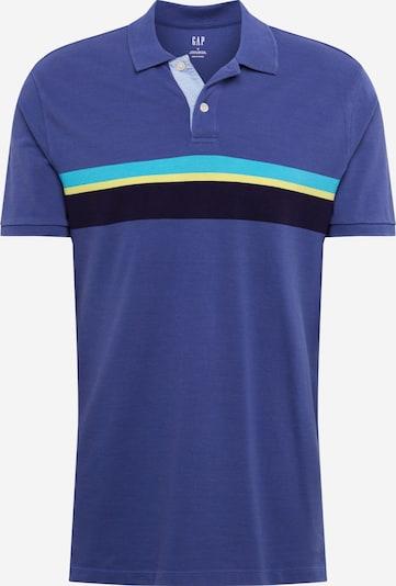 GAP Shirt in de kleur Blauw, Productweergave