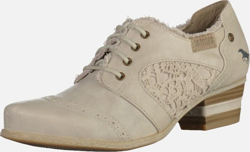 MUSTANG Pumps Verschleißfeste billige Schuhe Hohe Qualität