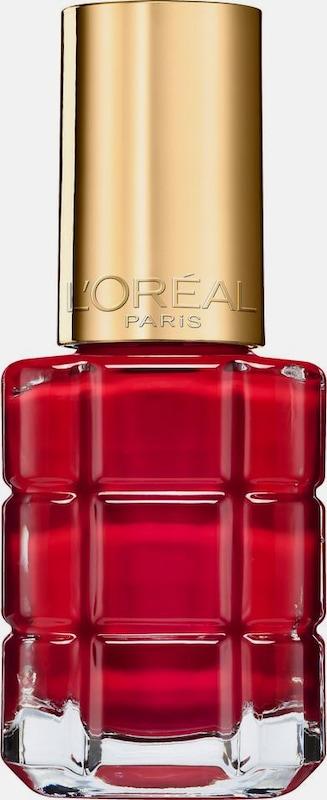 L'Oréal Paris 'Color Riche Le Vernis L'Huile', Nagellack