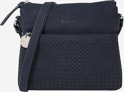TAMARIS Umhängetasche  'Amber' in blau, Produktansicht