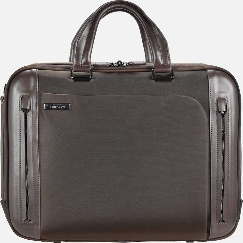 SAMSONITE Business Tech Aktentasche 44 cm Laptopfach