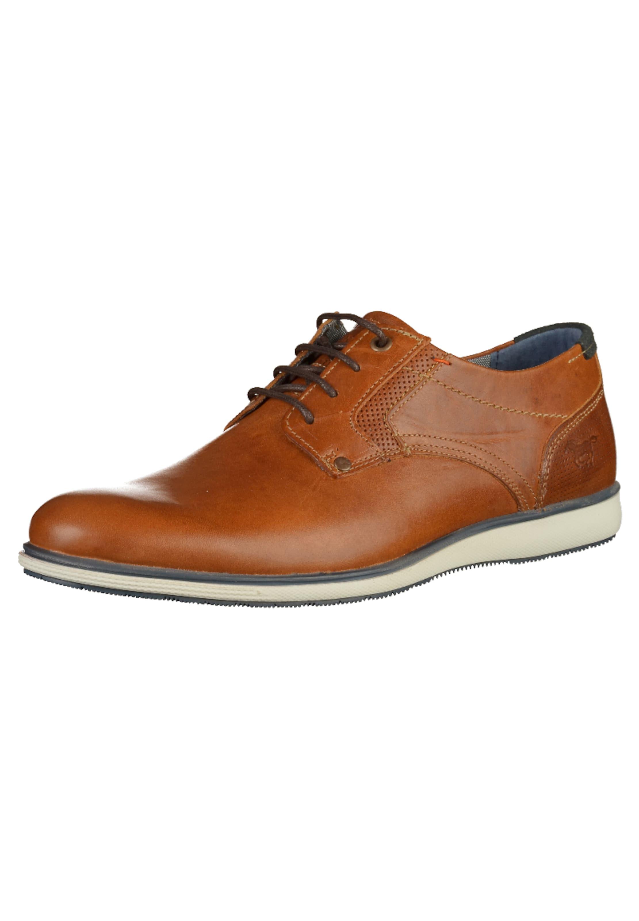 Haltbare Mode billige Schuhe MUSTANG | Halbschuhe Schuhe Gut getragene Schuhe Schuhe getragene 48178b