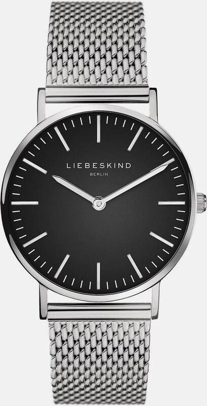 Liebeskind Berlin Quarzuhr 'New Case, LT-0096-MQ'