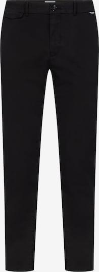 Calvin Klein Chinohose in schwarz, Produktansicht