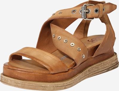 A.S.98 Sandale  'LAGOS 2.0' in braun, Produktansicht