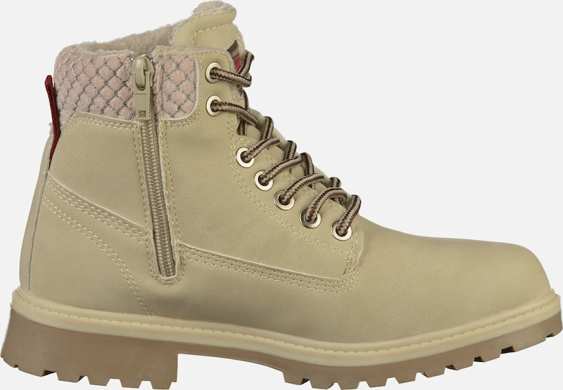 KangaROOS Stiefelette Günstige und langlebige Schuhe