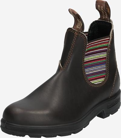 Blundstone Chelsea Boots in dunkelbraun / mischfarben, Produktansicht