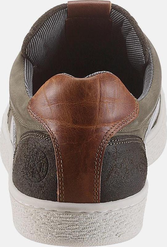 BULLBOXER Hochwertige Sneaker