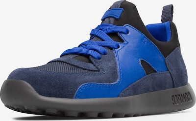 CAMPER Sneaker ' Driftie ' in blau / dunkelblau, Produktansicht