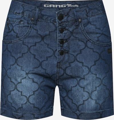 Gang Jeansy w kolorze ciemny niebieskim, Podgląd produktu