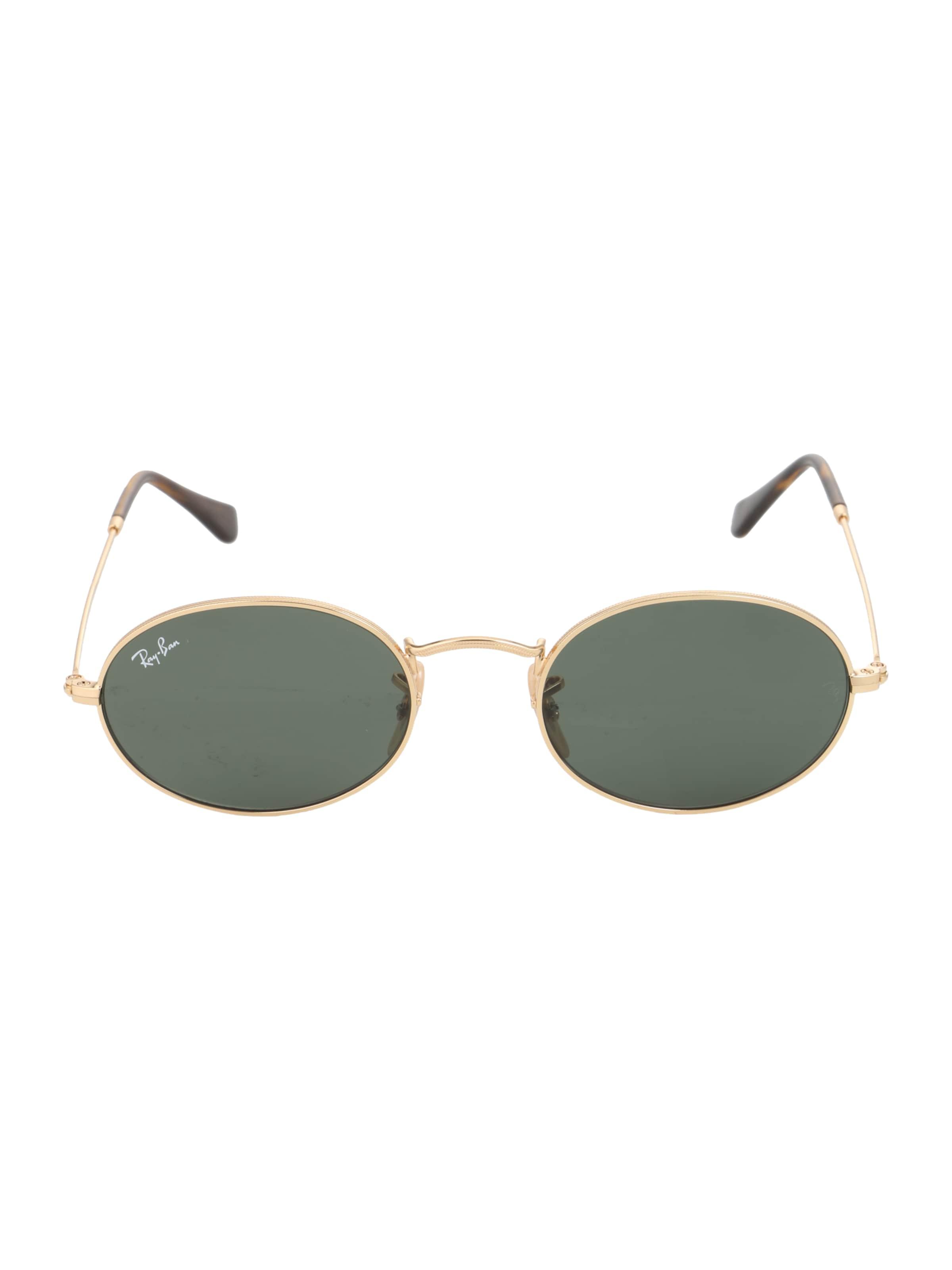 Ray-Ban Casual Sonnenbrille 'OVAL' Sehr Billig Günstig Online Spielraum Manchester Liefern Großhandel Qualität Billig Großhandelspreis TAUkSmjR