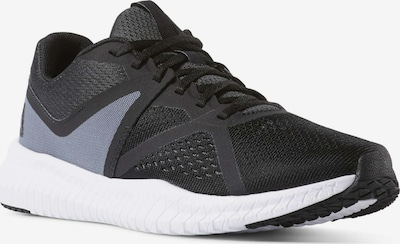 galambkék / fekete / fehér REEBOK Sportcipő 'Flexagon Fit', Termék nézet