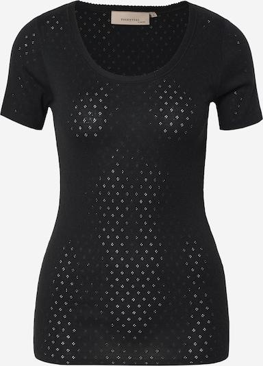 Noa Noa Shirt in schwarz, Produktansicht