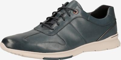 CLARKS Sneaker in himmelblau, Produktansicht