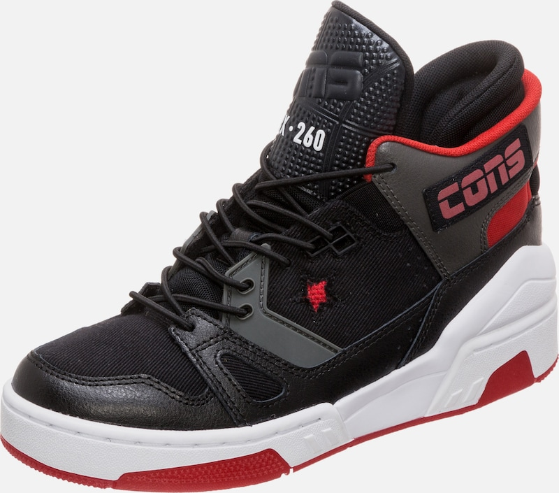 CONVERSE ERX 260 Mid Sneaker Kinder in schwarz | ABOUT YOU