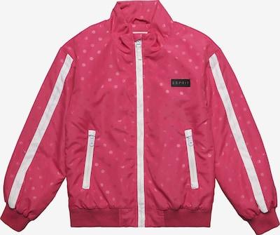 ESPRIT Blouson in pink, Produktansicht