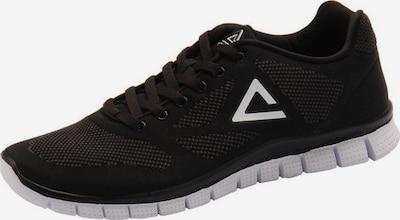 PEAK Sneaker in schwarz, Produktansicht