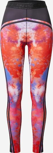 kék / piros / fekete Bogner Fire + Ice Leggings 'Tamira', Termék nézet