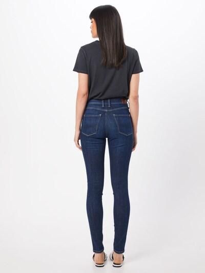 Pepe Jeans Džinsi 'Regent' pieejami zils džinss: Aizmugures skats