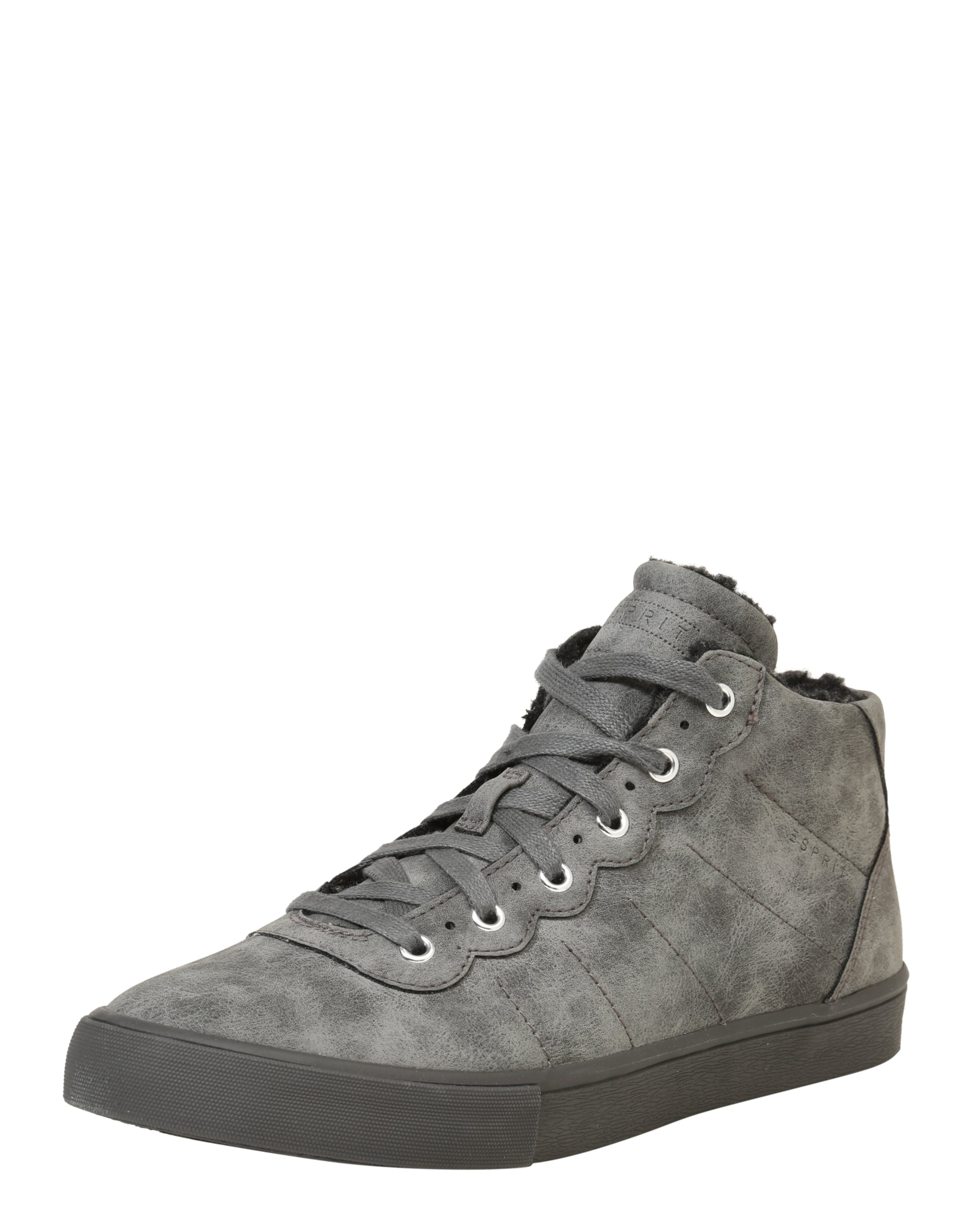 ESPRIT Sneaker High Verschleißfeste billige Schuhe