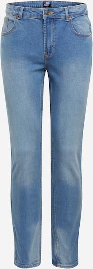 Denim Project Jeans 'Mr. Green' in de kleur Blauw denim, Productweergave