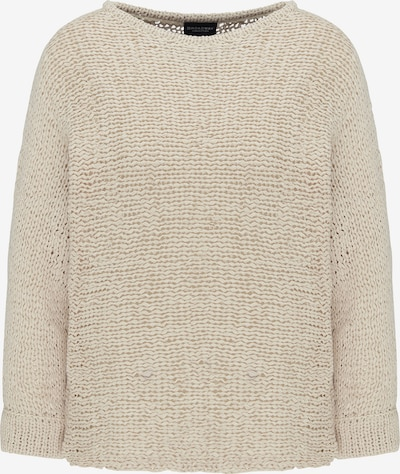 BROADWAY NYC FASHION Pullover in beige, Produktansicht