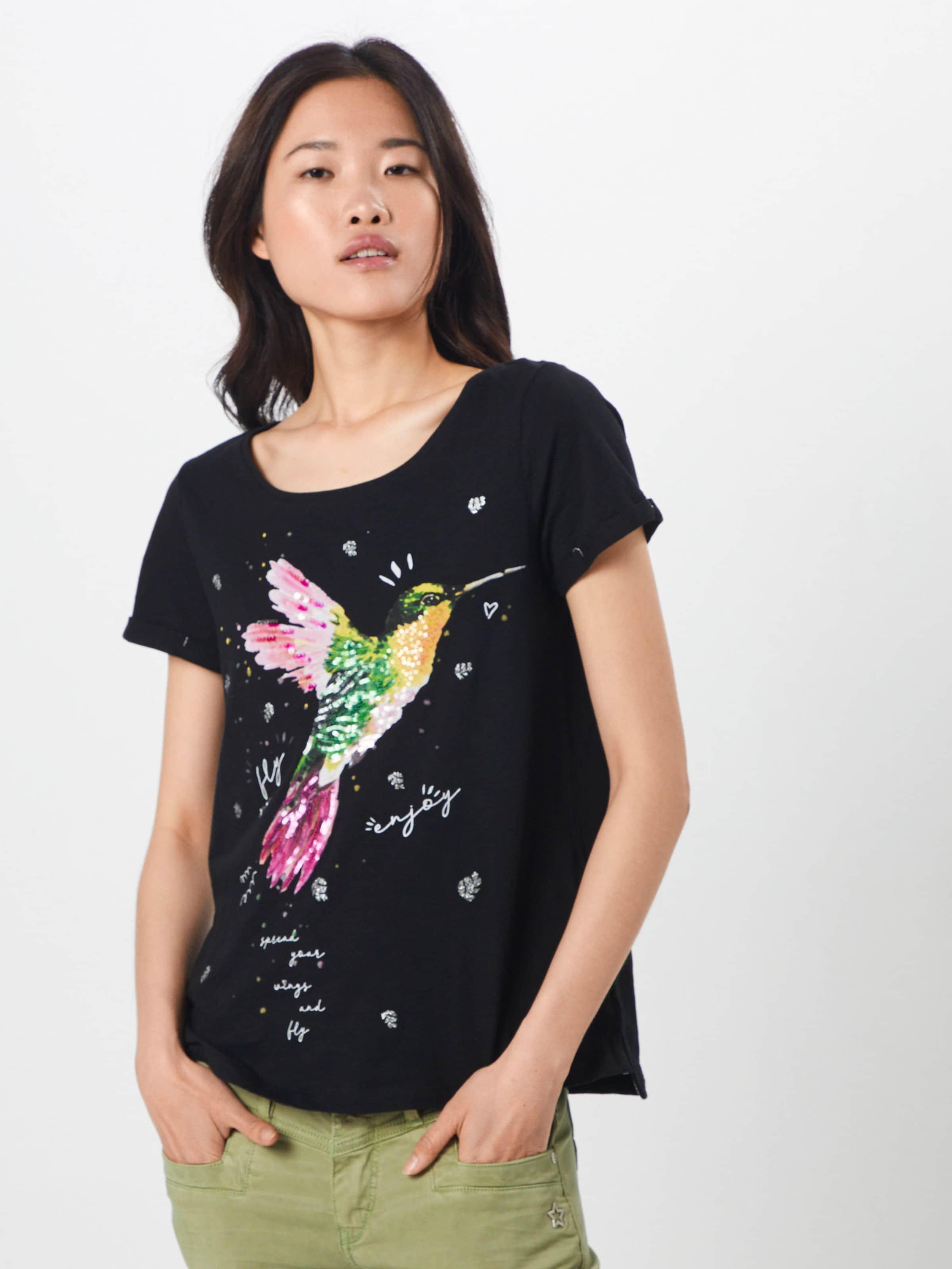 ''humming Bird' One Shirt In MischfarbenSchwarz Street e9EIY2DHbW