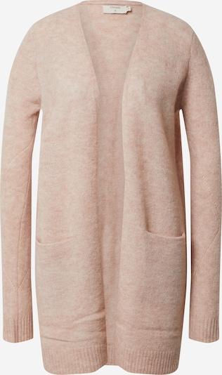 Cream Gebreid vest 'Kaitlyn' in de kleur Rosé, Productweergave