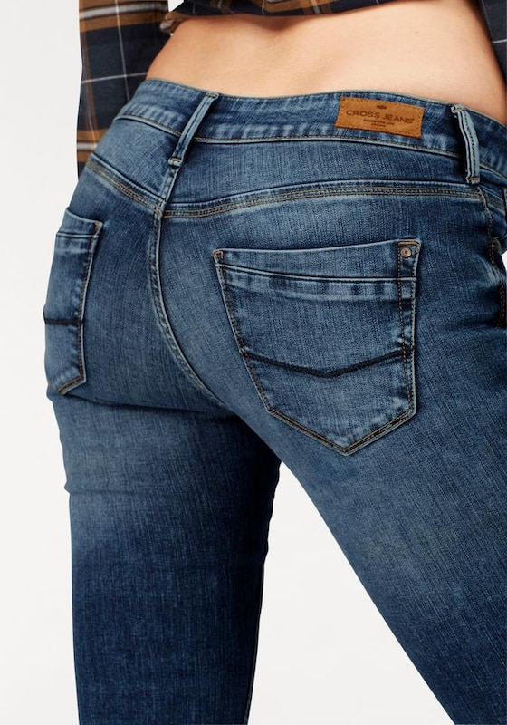 Cross Jeans Destroyed Jeans
