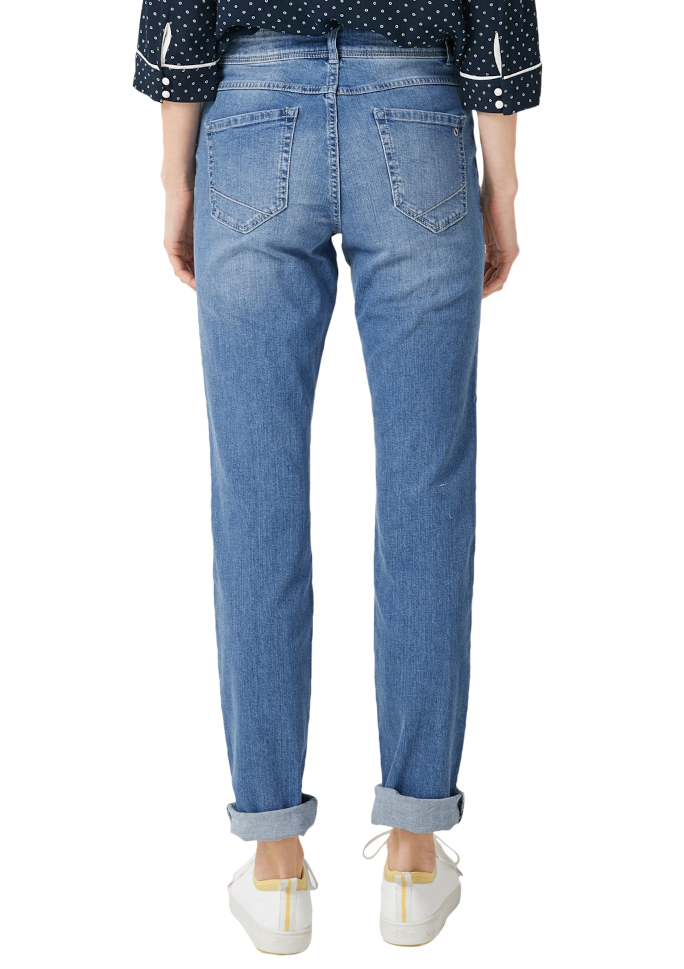 oliver Jeans S Denim Blue In hrxQCtsd