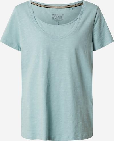 ESPRIT Koszulka w kolorze aqua / jasnozielonym, Podgląd produktu