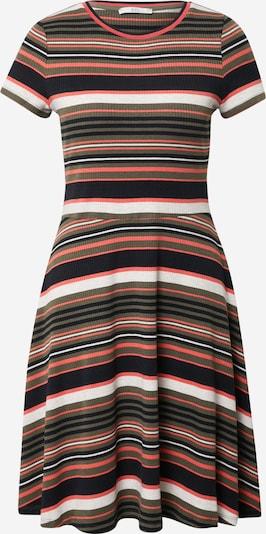 EDC BY ESPRIT Obleka | kaki / jastog / črna / bela barva, Prikaz izdelka