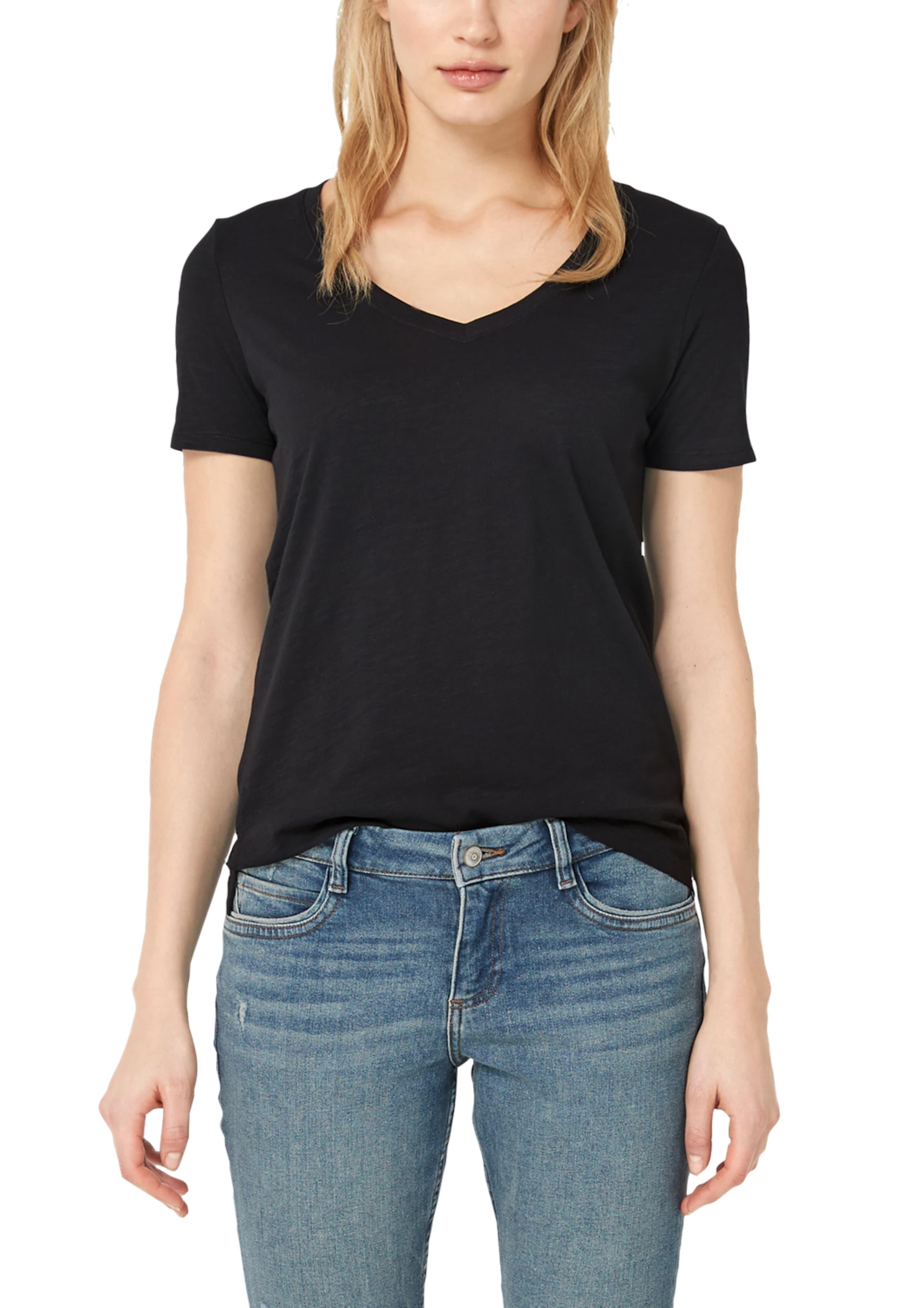 In Schwarz Red Label S oliver Shirt K1JcTlF