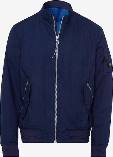BRAX Prehodna jakna | modra barva, Prikaz izdelka