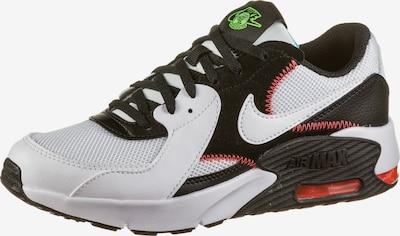 Nike Sportswear Sneaker 'Air Max Excee' in koralle / schwarz / weiß, Produktansicht