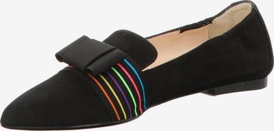 PETER KAISER Ballerinas in mischfarben / schwarz, Produktansicht