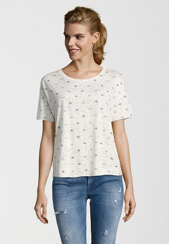 CATWALK JUNKIE T-Shirt 'BLINK'