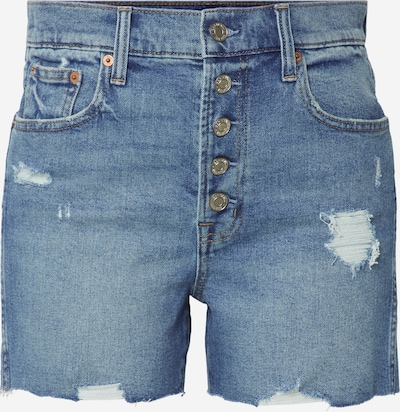 GAP Jeans Shorts 'V-WW HR' in blue denim, Produktansicht