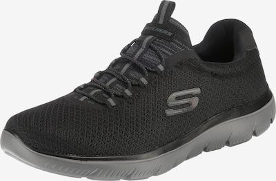 SKECHERS Sneaker 'Summits' in schwarz, Produktansicht