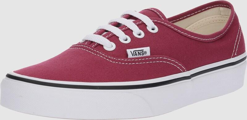 VANS Sneaker Authentic Verschleißfeste billige Schuhe