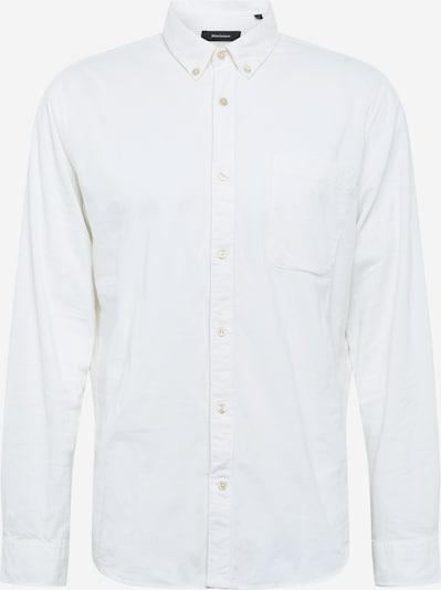 Matinique Overhemd in de kleur Wit, Productweergave